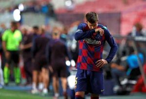A Barca fan writes after 8-2 defeat by Bayern Munich