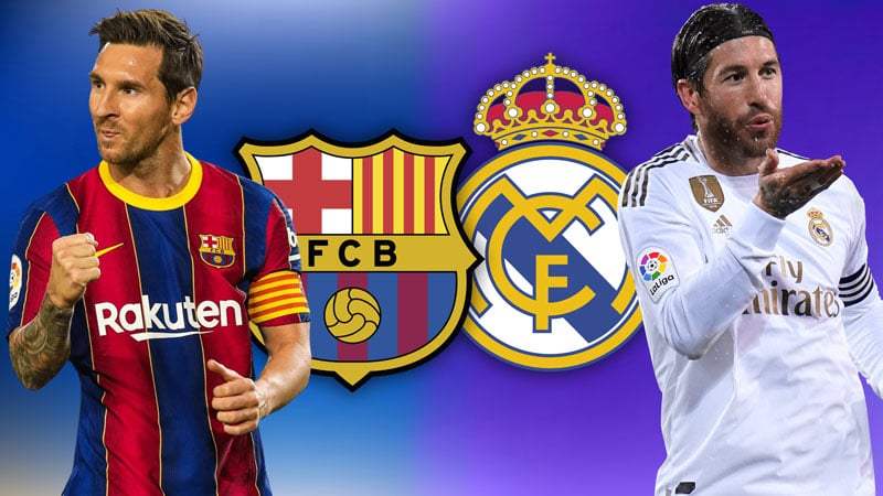 Barcelona vs Real Madrid El Clasico 2020: Post-match reaction updates and analysis