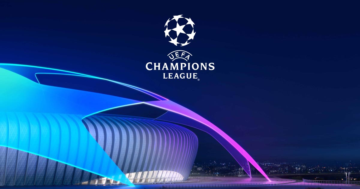 The UEFA Champions League is back today