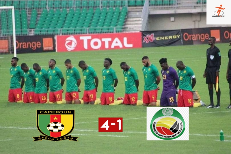 AFCON Q: Cameroon vs Mozambique Post-Match Analysis