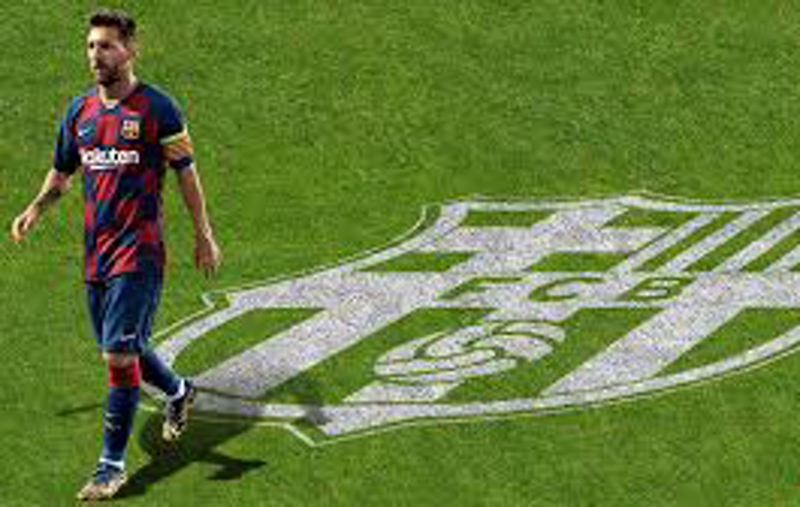 Messi is said to have told Laporta he wants to stay'