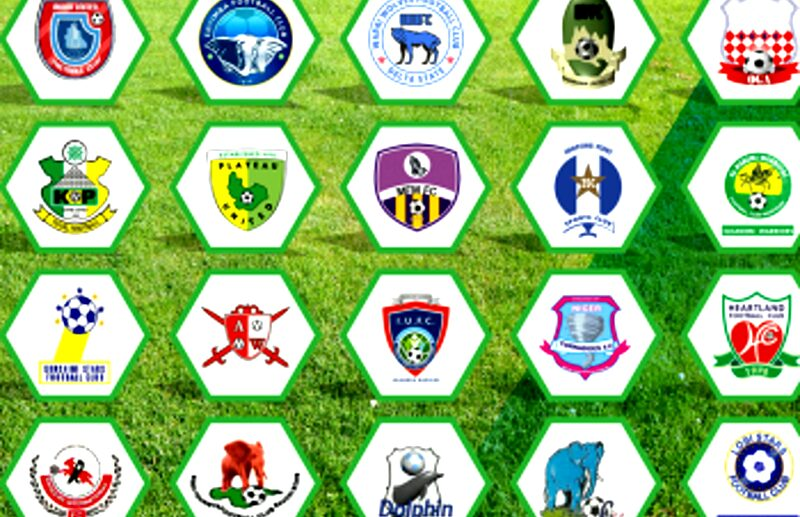 NPFL 2020-2021 season will not start this year.