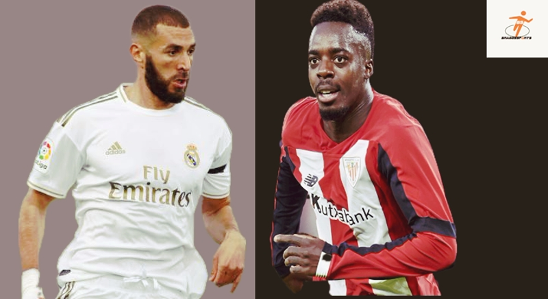 Real Madrid Vs Athletic Bilbao Team News, LaLiga Preview
