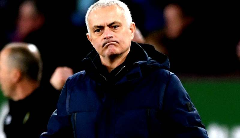 Why Jose Mourinho is struggling in recent times