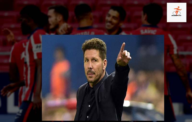 Tactical Team Analysis: Diego Simeone and Atletico Madrid