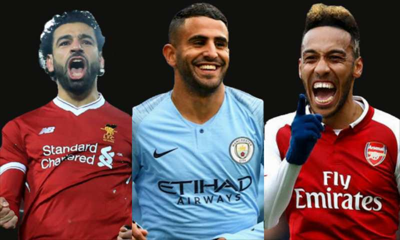 Top 10 highest paid Active African footballers in 2021