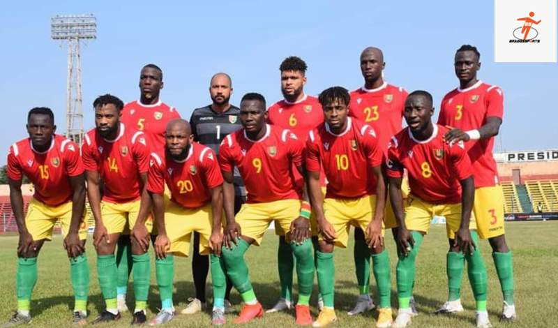 Guinea beats Mali as both qualify for AFCON Cameroon 2021