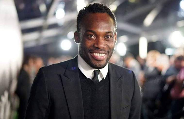 Michael Essien is begging his Followers to come back