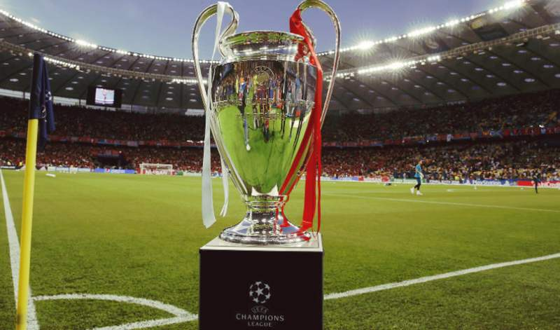 UEFA's Swiss System Champions League Expansion Proposal