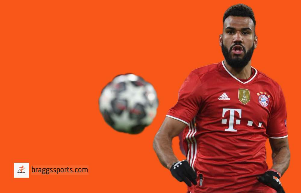 Choupo-Moting to extend his Bayern Munich stay
