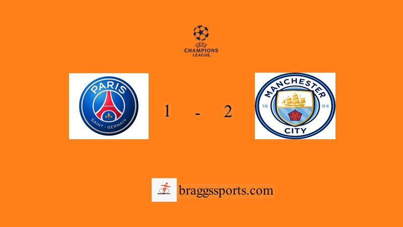 PSG vs Man City Post Match Reactions and Analysis
