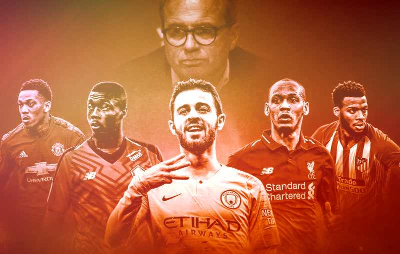Luis Campos: One of Football's Most Wanted Men