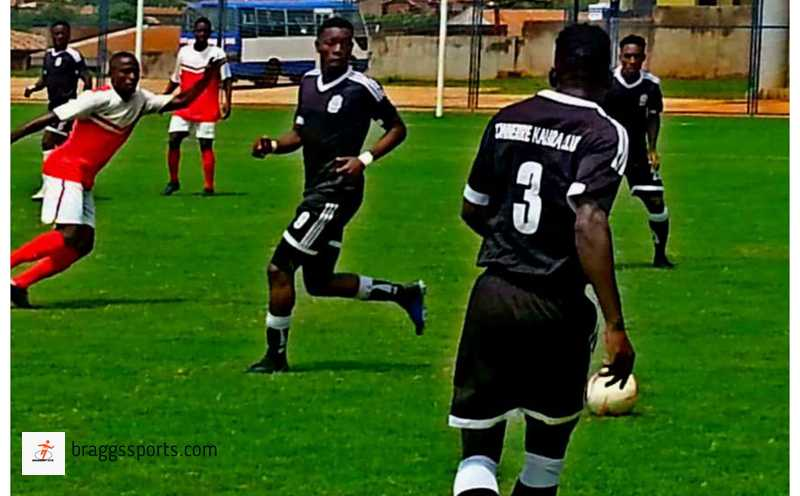 Cameroon cup: Tonnerre emerges winner over Caiman