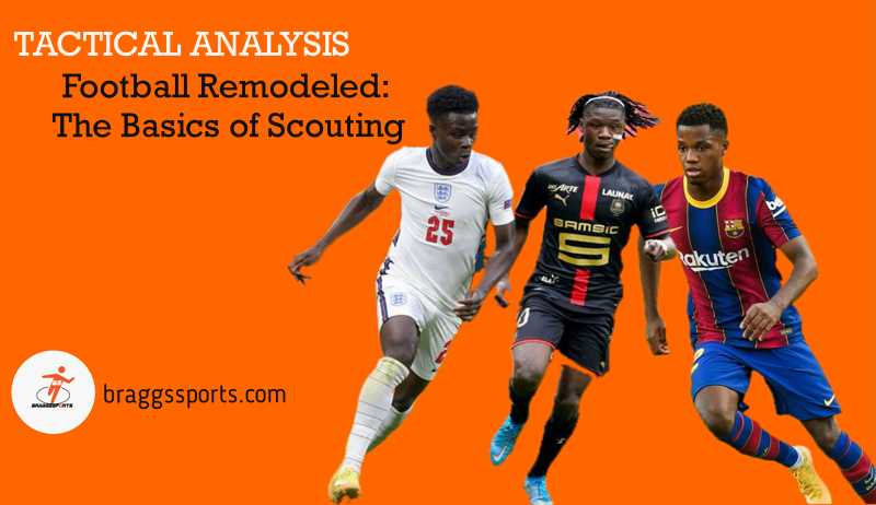 Football Remodeled: The Basics of Scouting