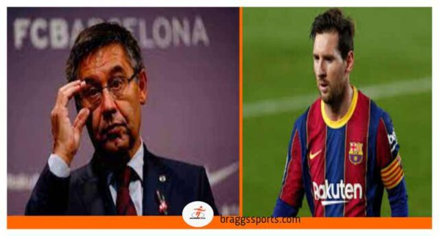 Media company confirms in court Bartomeu paid to defame Barca players