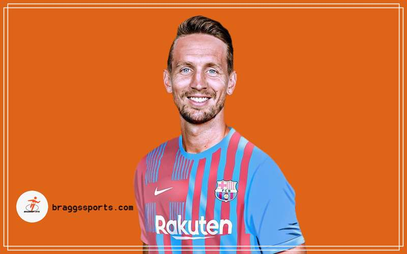 """Luuk de Jong- """"I am a player with a different skill set"""""""