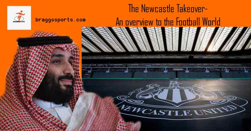An Overview of Newcastle takeover by Saudi Public Investment Fund