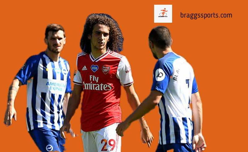 Marseille players are fed up with Arsenal loanee Guendouzi