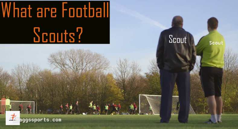 What are Football Scouts?